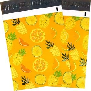 """30 PCS POLY MAILERS- 10""""x 13"""""""